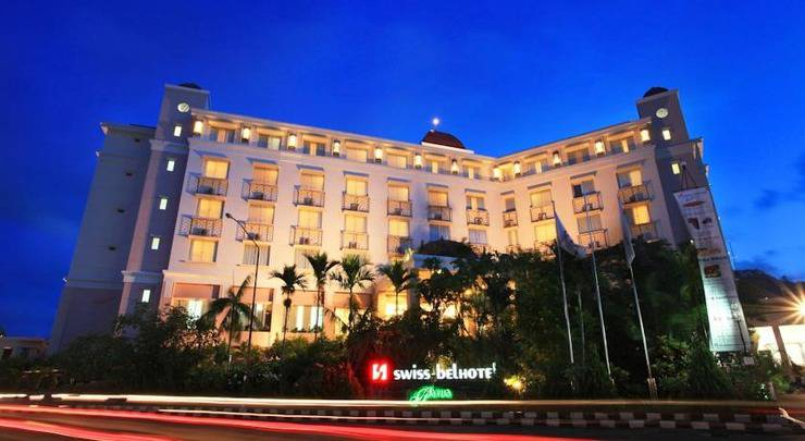 Swiss-Belhotel Papua Jayapura - Appearance