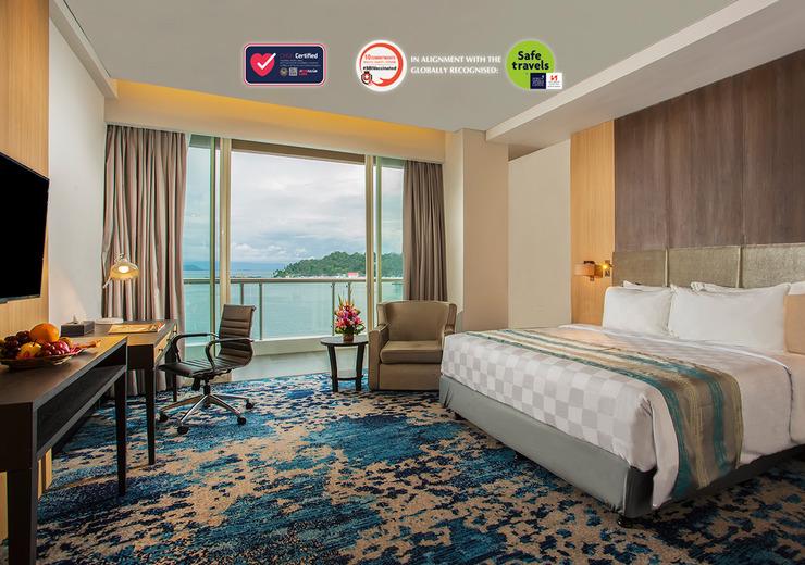 Swiss-Belhotel Papua Jayapura Jayapura - gdls
