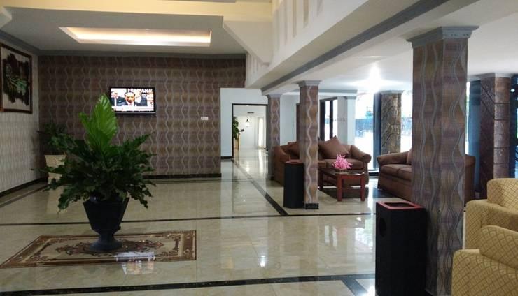 Benteng Hotel Padang - Fasilitas