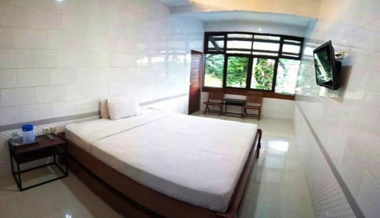 Hotel Moroseneng Baturraden - Room