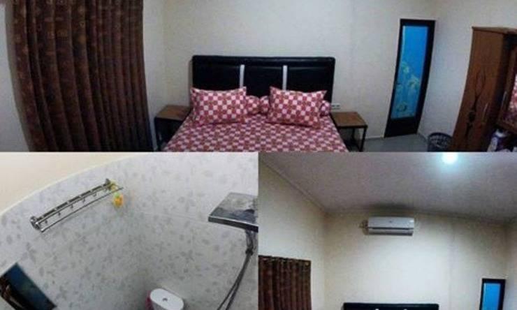 Homestay Belitung-Pak mai Belitung - Kamar tamu
