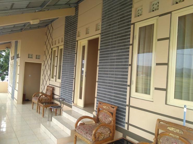 Villagio Hotel Garut - Exterior