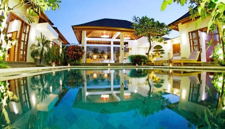 Villa Essence Bali - (Hi-11/Dec/2013)
