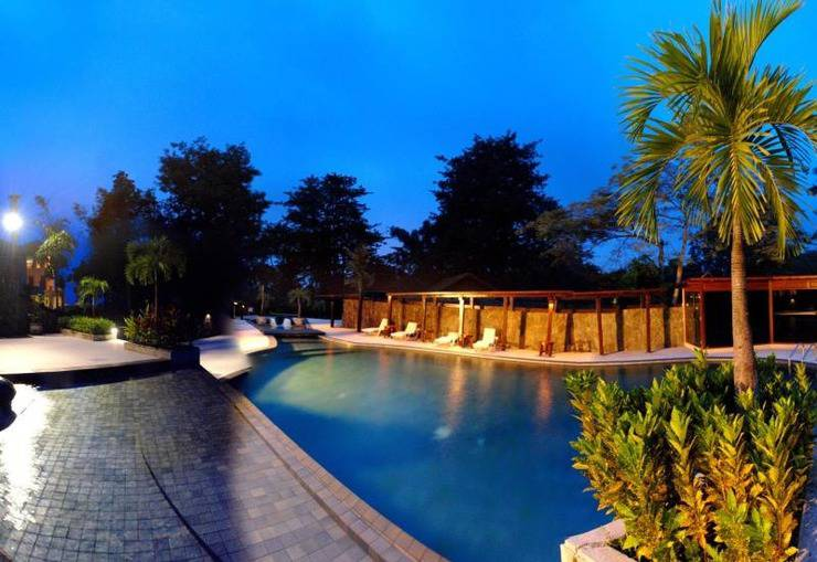 Review Hotel Finna Golf and Country Club Resort (Pasuruan)