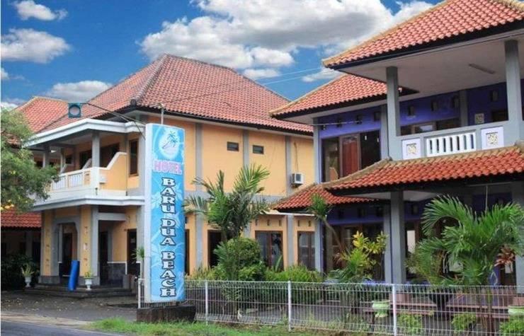 Alamat Review Hotel Baru Dua Beach - Banyuwangi