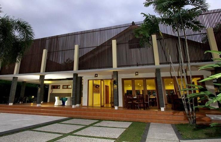Lpp Guest House Ambarukmo Yogyakarta