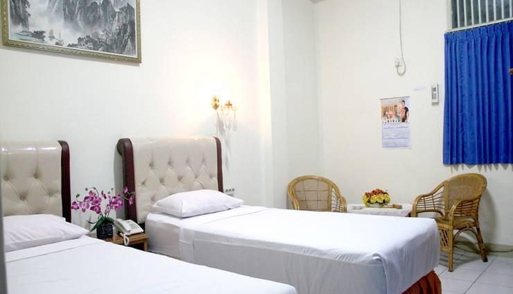 Hotel Bintang Padang -