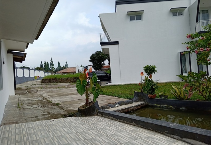Mercy Villa Bogor - Exterior