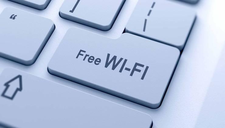 RedDoorz at Taman Lebak Bulus - Wi-Fi gratis
