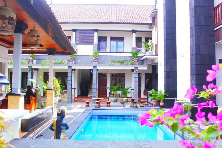 New Asta Graha Bali - Pool