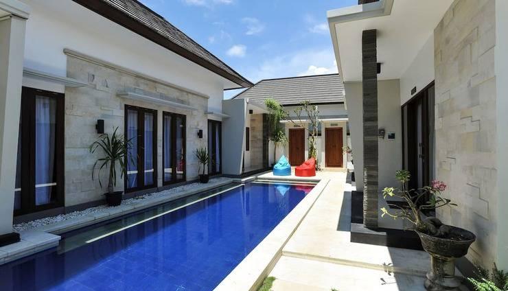 Kubu Nyoman Villas Bali - Pool