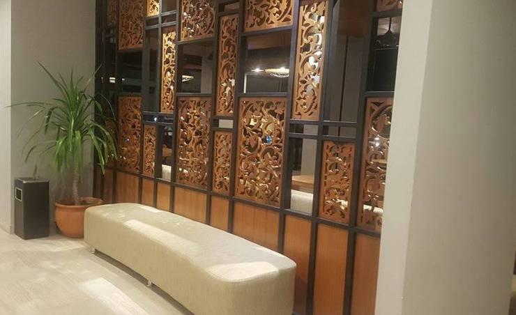 Zest Hotel Legian - Interior