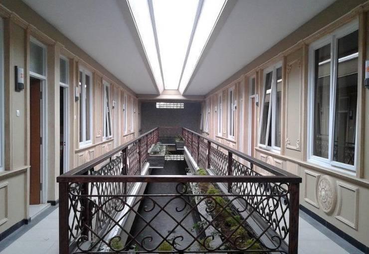 Ceria Boutique Hotel Yogyakarta - Interior