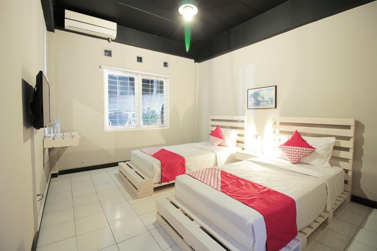 OYO 260 Home 33 Bandung - Bedroom