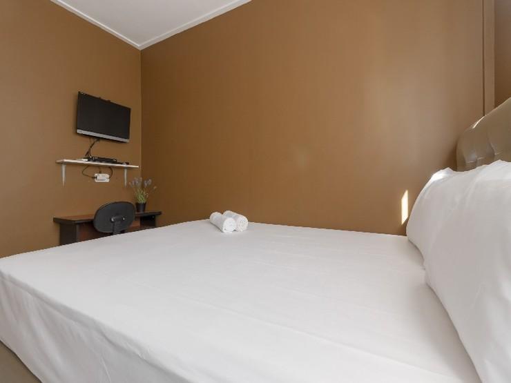 Residence 18 Setiabudi Jakarta - Guestroom