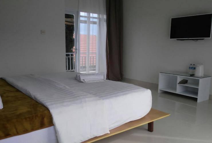 Maple House Lembang - Junior Room