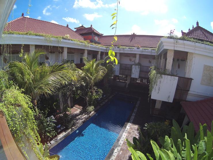 The Nyaman Bali Bali - Swimming pool