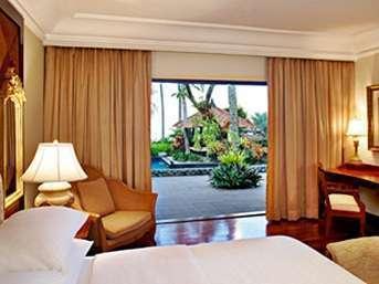 Sheraton Senggigi Beach Resort Lombok - Beach Front Villa