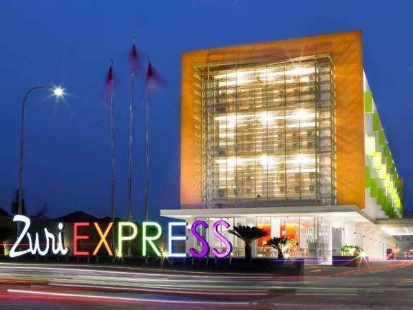 Zuri Express Palembang -