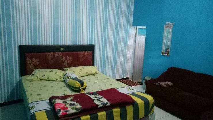 Villa Vander Pasuruan - Bedroom