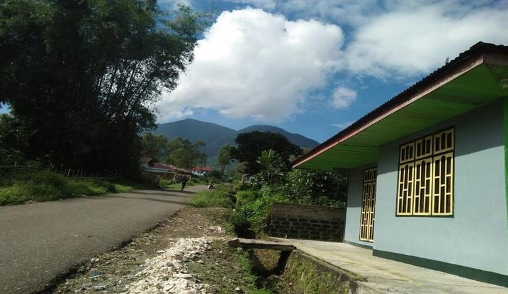 Homestay 71 Manggarai - Exterior