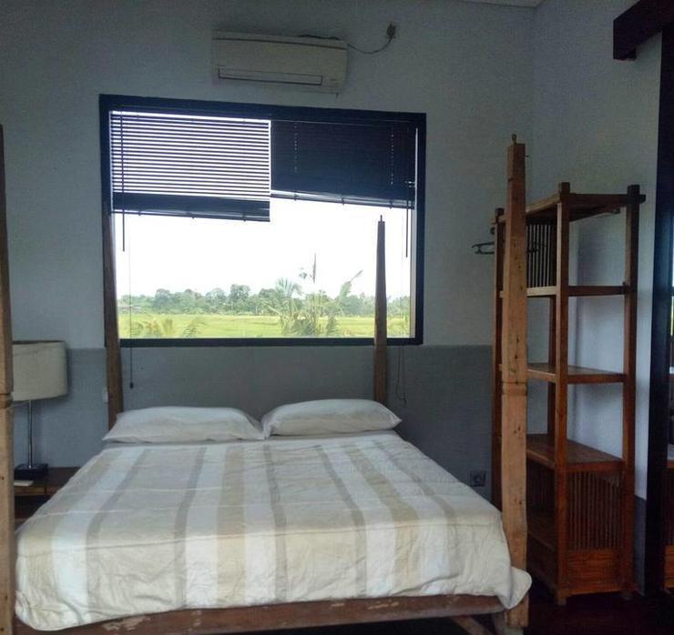 The CAZ Bali Bali - Guest room