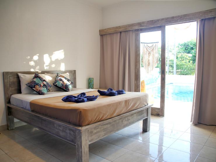 OYO 3186 Thomas Garden Place Bali - Guestroom DD