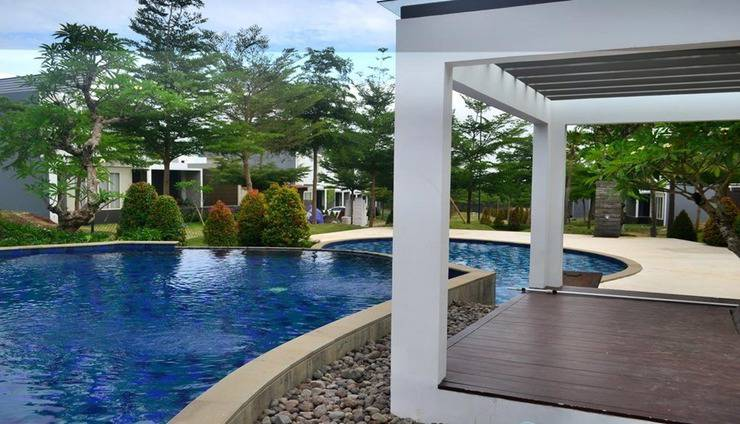 Vie de Quai Villas Pasuruan - Facilities