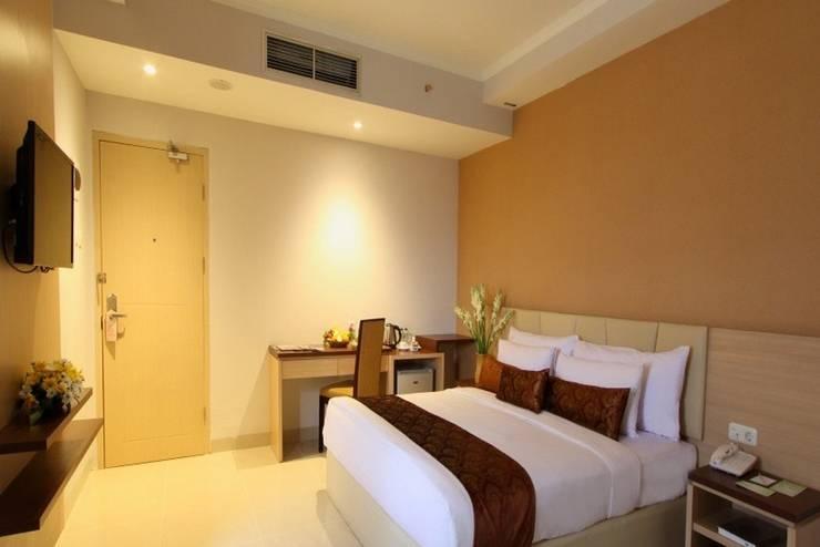 Hotel Syariah Solo - Kamar Deluxe