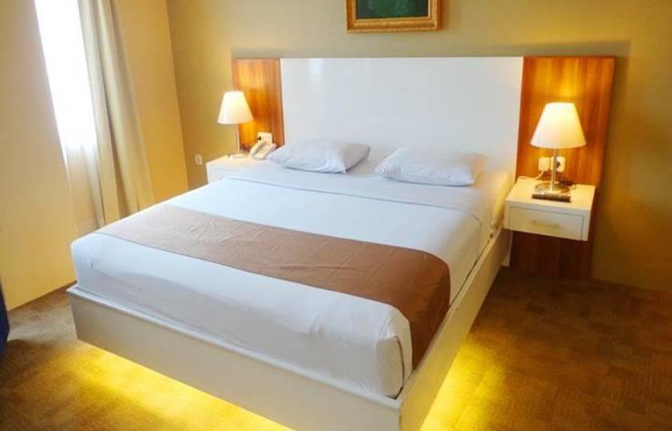 Sapadia Hotel Siantar Pematangsiantar - Kamar