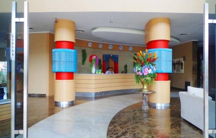 Harga Hotel Sapadia Hotel Siantar (Pematangsiantar)