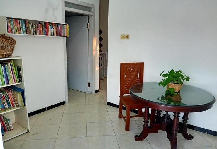 Kalandra Guest House Ponorogo - Interior