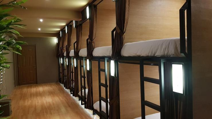 VK PODS Bandung  Bandung - Guest room