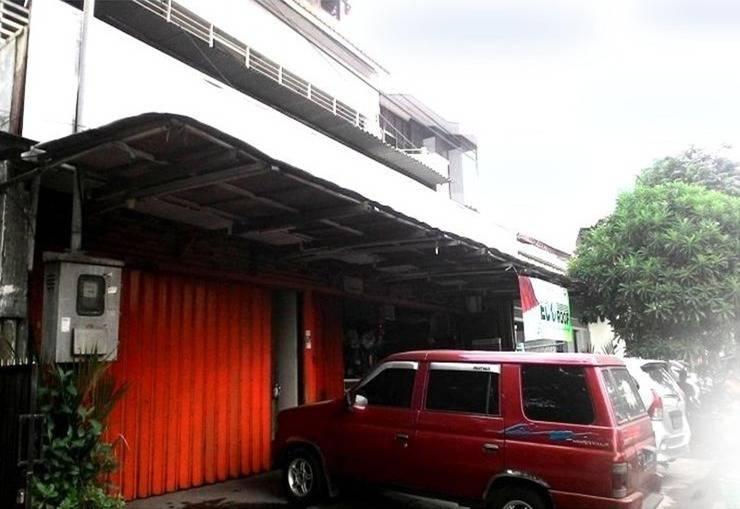 Family Guest House Baratajaya 56 Surabaya - Eksterior