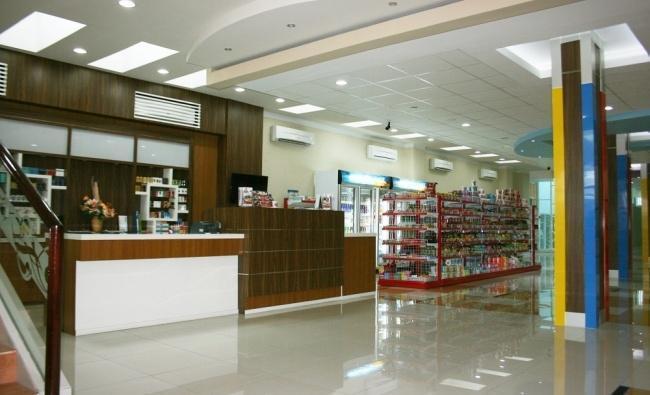 Citihub Hotel Jogja - Front Office