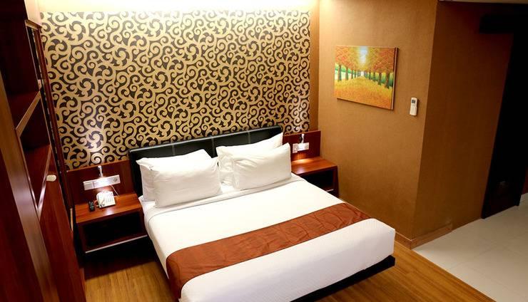 Citihub Hotel Jogja - Platinum King