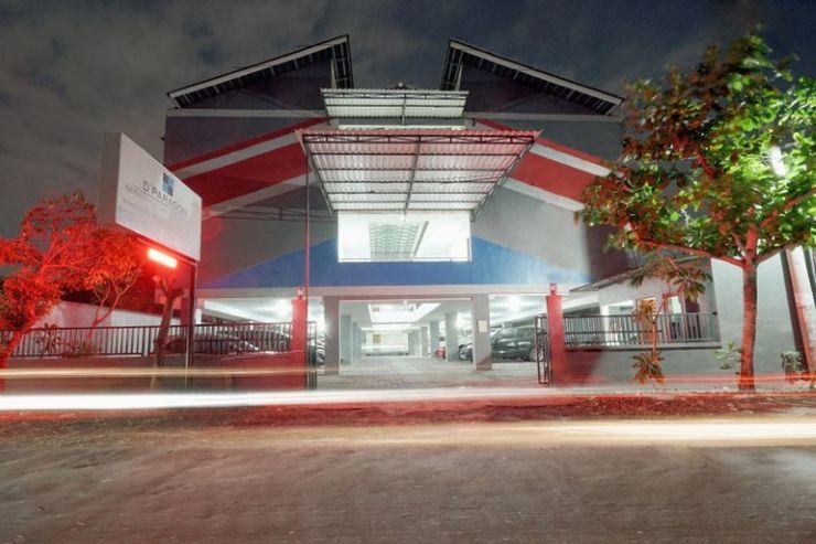 D'Paragon Seturan 4 Yogyakarta - exterior