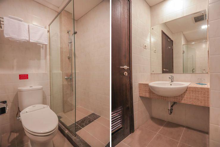 Prasada Mansion Sudirman Jakarta - Bathroom