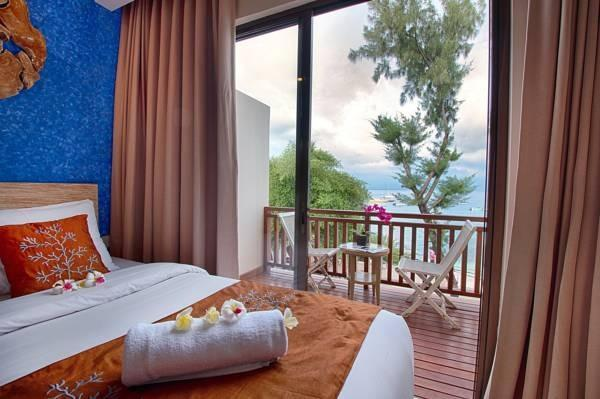 Tarif Hotel Natya Hotel Gili Trawangan (Lombok)