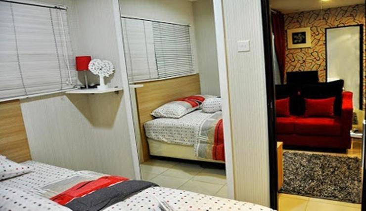 Apartemen Sentra Timur Residence by Central East Jakarta - Room