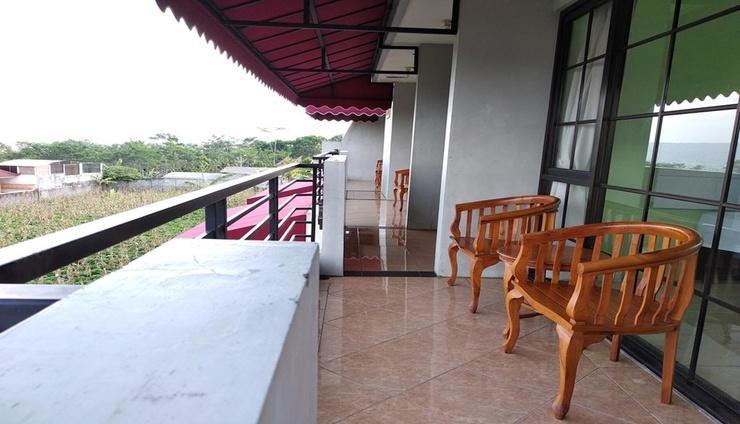 Griya Wijaya Semarang - Room