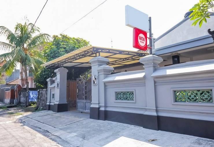 NIDA Rooms Bali Tabanan Bali - Penampilan