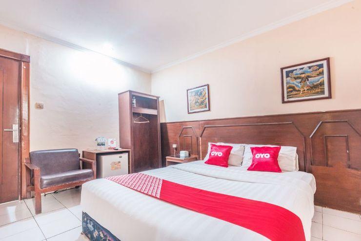 OYO 1383 Taman Cibinong 2 Bogor - Bedroom S/D