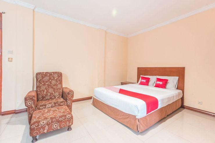 OYO 1383 Taman Cibinong 2 Bogor - Bedroom Su/D
