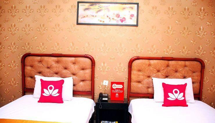 Alamat ZEN Rooms Sedati Juanda - Surabaya