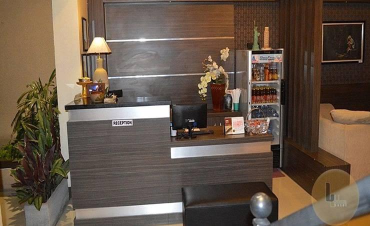 Kabana Hotel Mataram - Interior
