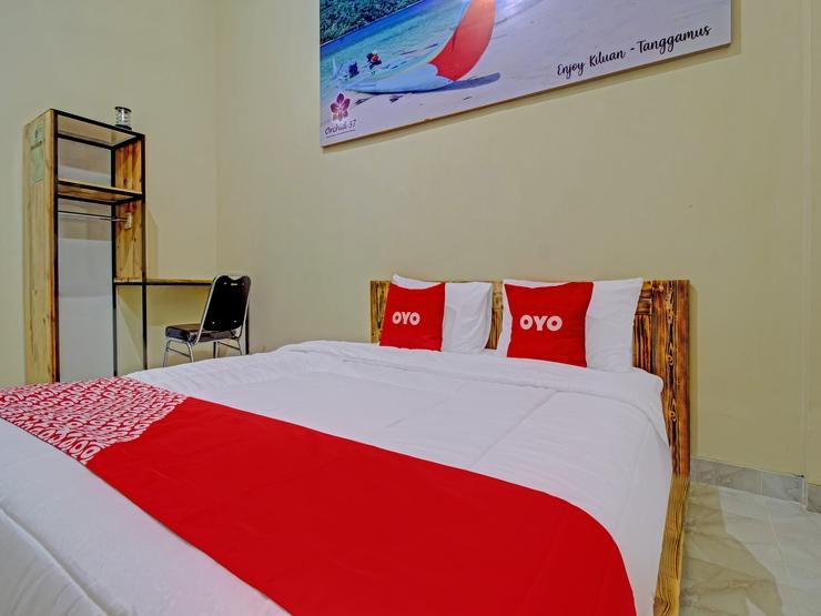 OYO 3774 Orchid 37 Syariah Guest House Bandar Lampung - Guestroom D/D