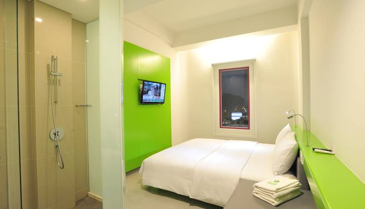 POP Hotel Diponegoro Surabaya - POP! Room