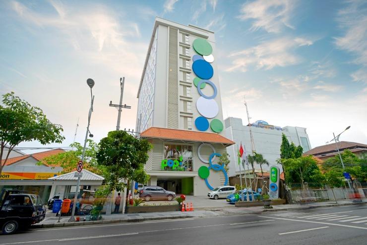 POP Hotel Diponegoro Surabaya - Hotel