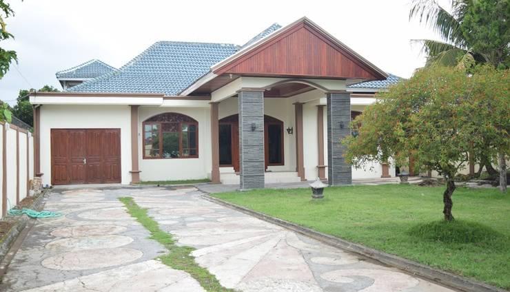Yamari Villa II Lombok - Exterior